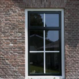 Detailfoto raam