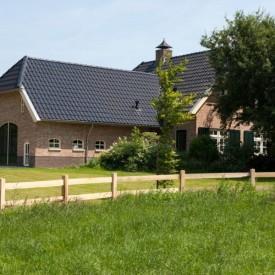 Volledige verbouwing villa